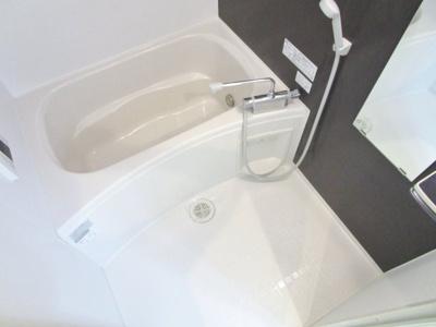 【浴室】アムール三田