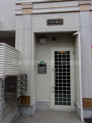 フェリス鷺宮の駐輪スペース☆