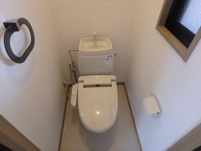【トイレ】ジョイフルコンフォート