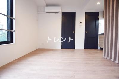 【洋室】リーガランド早稲田南【LEGALAND早稲田南】
