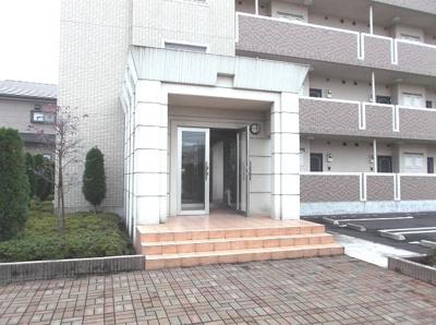 【エントランス】プロムナード ベル