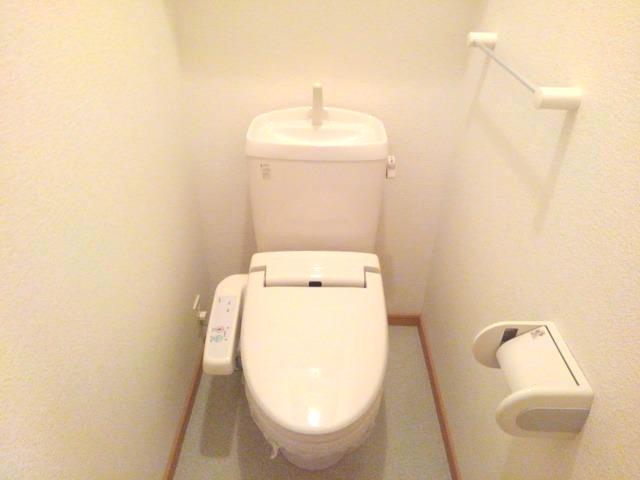 【トイレ】プロムナード ベル