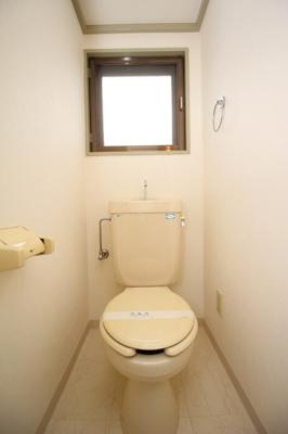 【トイレ】グラシア北山