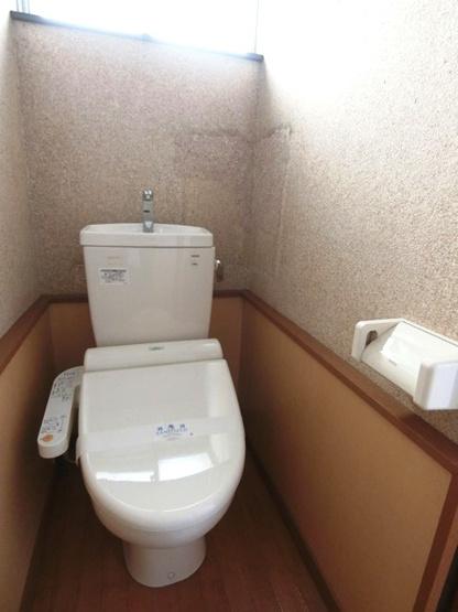 【トイレ】霜月荘