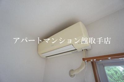 【設備】メゾン・ボヌール