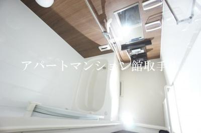 【浴室】メゾン・ボヌール