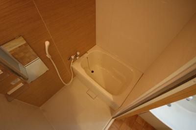 【浴室】ルミナス六甲