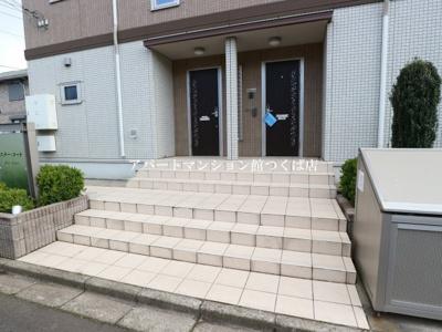【エントランス】Star・Court(スター・コート)