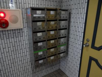 メールボックス 「マイキャッスル浅川」のお問い合わせは株式会社メイワ・エステートへ