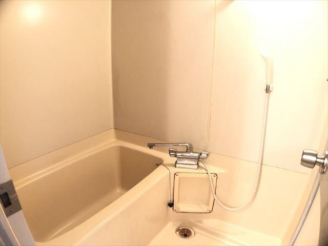 【浴室】プリエール博多