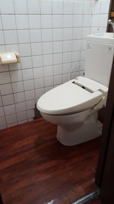 トイレ サンビルド上野 台東区上野・浅草賃貸物件 株式会社メイワ・エステート