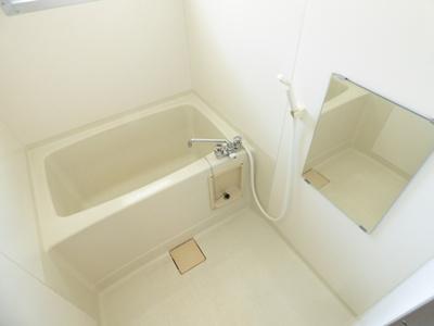【浴室】粟野様テラスハウス