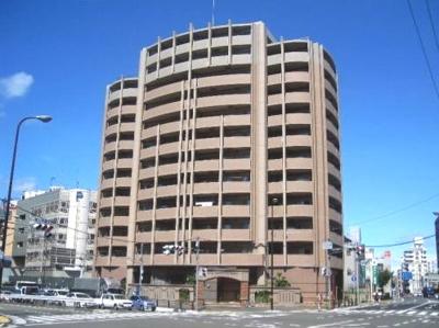 【外観】プレステージ西明石駅前グランディール
