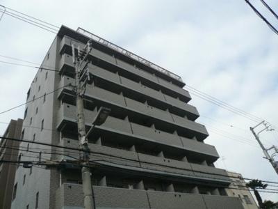 【外観】エスリード東天満第2
