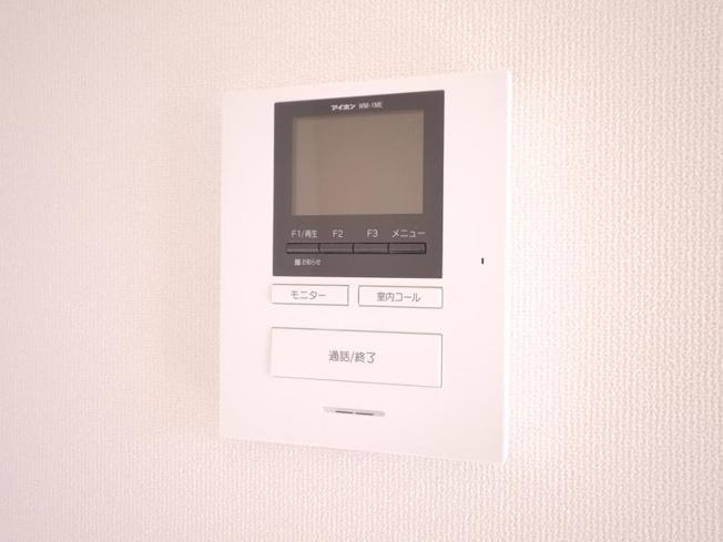 【セキュリティ】Sakura Palace(サクラパレス)B