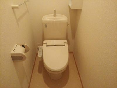 【トイレ】フォルシュ
