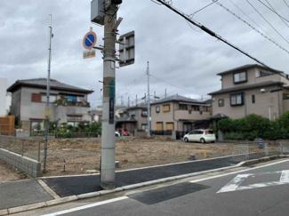 堺市西区浜寺船尾町西 新築一戸建て 残1棟となりました!