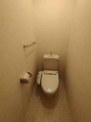 【浴室】ドミール本町