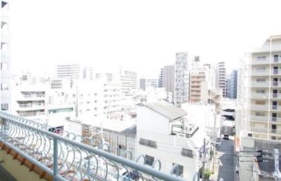 【展望】西長堀ドリームマンション