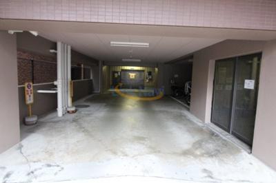 【駐車場】アーバンビュー西梅田パークサイド