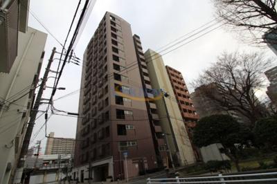 【外観】アーバンビュー西梅田パークサイド