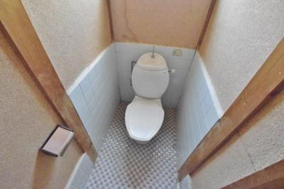【トイレ】奥谷文化