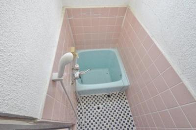 【浴室】奥谷文化