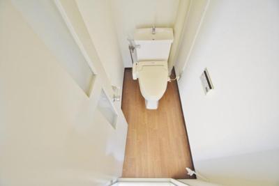 【トイレ】セシル古市