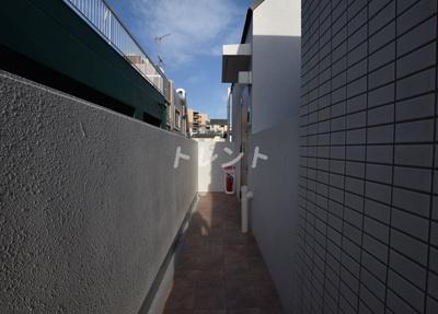 【その他共用部分】ハウス神楽坂【HAUSKAGURAZAKA】