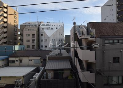 【展望】ハウス神楽坂【HAUSKAGURAZAKA】