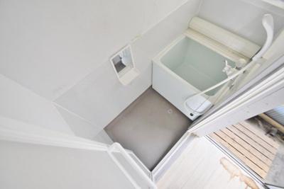 【浴室】平野1丁目戸建文化