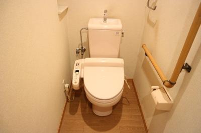 【トイレ】コージースクエア垂水海岸通