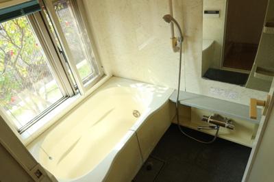 【浴室】コージースクエア垂水海岸通