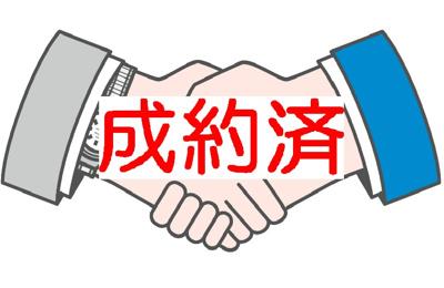 【外観】和歌山市松江◆駐車場2台以上