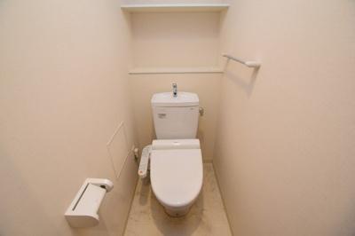【トイレ】ルミエール南船場