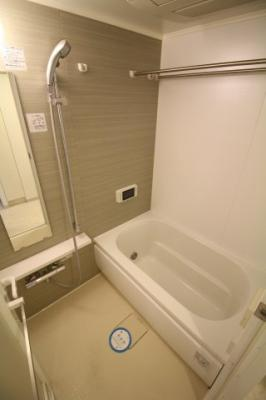 【浴室】アーバネックス神戸六甲