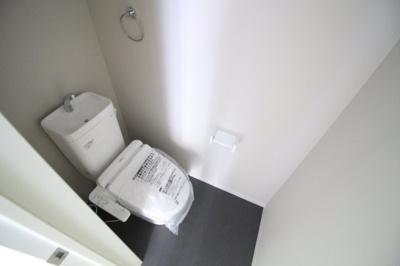 【トイレ】Lane 須磨