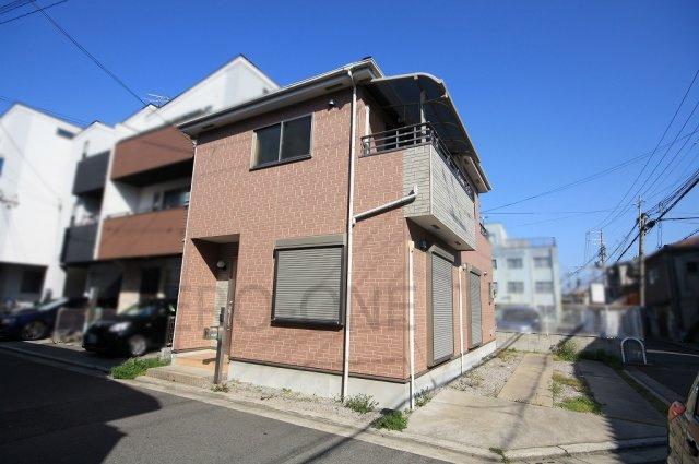 堺市西区浜寺石津町西 中古住宅