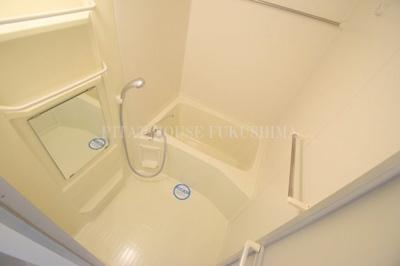 【浴室】willDo海老江