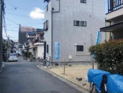 建築条件なしなのでお好きなハウスメーカー様で建築可能です!!