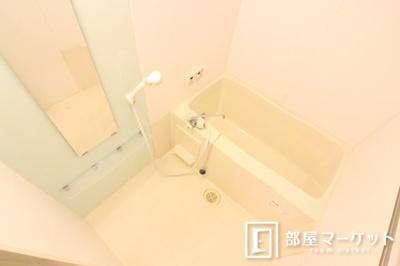 【浴室】ボヌールY.K