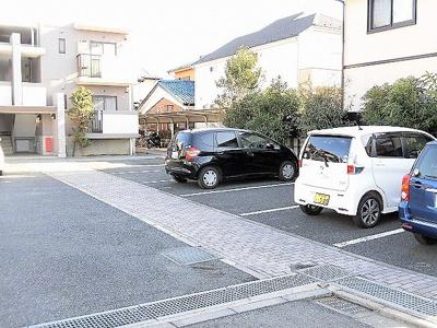 【駐車場】ファミールグラン
