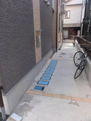 【その他共用部分】ハーモニーテラス北新宿