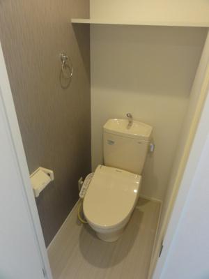 【トイレ】グランフィオーレ本町