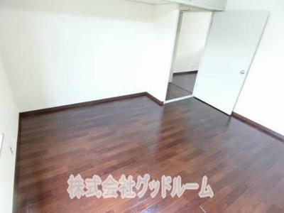 【内装】京王山田マンションC棟