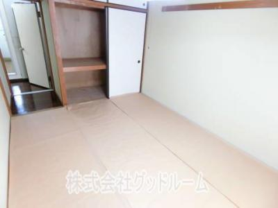 【その他】京王山田マンションC棟