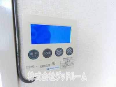 【設備】京王山田マンションC棟