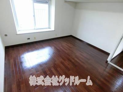 【居間・リビング】京王山田マンションC棟