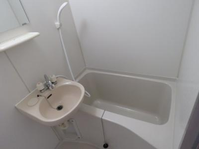 【浴室】光荘
