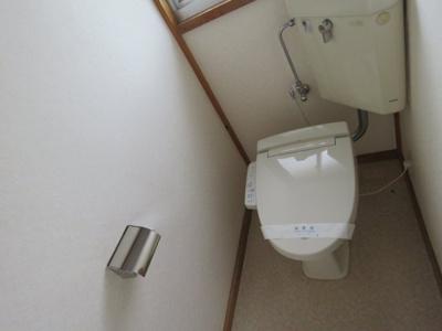 【トイレ】光荘